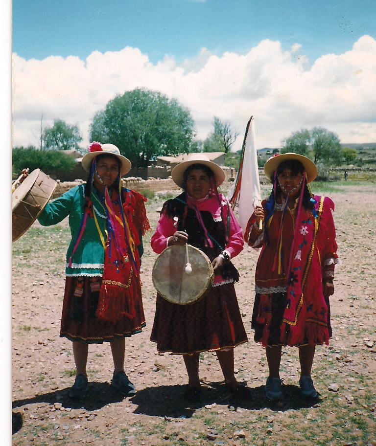 Festival de la Chicha, la Copl